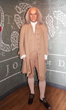 Benjamin Franklin Immagini Stock