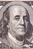 benjamin Franklin, Obrazy Stock