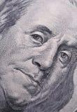 Benjamin Franklin Photographie stock libre de droits