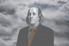 Benjamin Franklin Stock Photos
