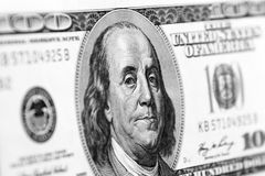 Benjamin Franklin Royalty Free Stock Image