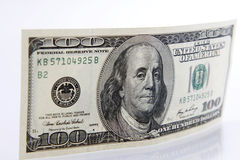 Benjamin Franklin Stock Photography