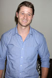 Benjamin Mckenzie Fotos de Stock Royalty Free
