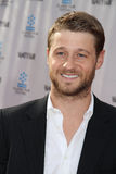 Benjamin McKenzie at the  Royalty Free Stock Photo