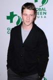 Benjamin McKenzie bij de 6de Jaarlijkse Partij pre-Oscar van de Globale Groene V.S. Avalon Hollywood, Hollywood, CA. 02-19-09 Stock Foto