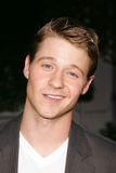 Benjamin McKenzie Stock Photo
