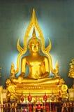 benjamobopith Buddha wat fotografia royalty free