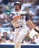 Benji Gil, Anaheim Angels Stock Photos