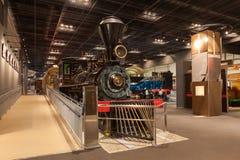 Benkei蒸汽机车(类7100)  库存照片