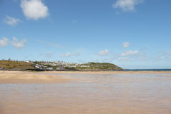 Benllech beach. Royalty Free Stock Photos