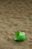 Benna verde fotografie stock