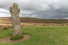 Bennets Dwarsdartmoor Royalty-vrije Stock Afbeelding