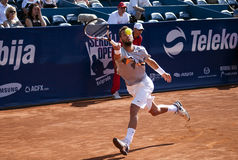 Benoit Paire-10 Royalty Free Stock Images