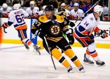 Benoit Pouliot Boston Bruins Imagen de archivo