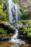 Benowo-Wasserfall Stockfotos