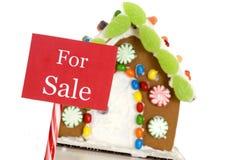 Bens imobiliários 2 Fotografia de Stock Royalty Free