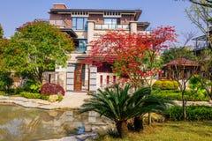 Bens imobiliários de Chongqing fotos de stock royalty free