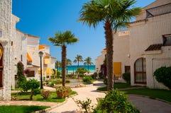 Bens imobiliários de Spain Imagem de Stock Royalty Free