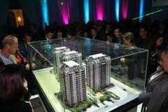Bens imobiliários justos Imagem de Stock