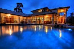 Bens imobiliários 1 Imagem de Stock
