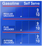 bensinpriser