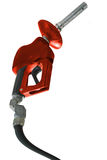 bensinprisstigning Arkivbild