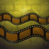 The bent movies Stock Photo
