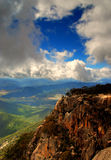 Bent's Lookout Royalty Free Stock Images