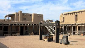 Free Bent`s Old Fort National Historic Site. Stock Photos - 139395793