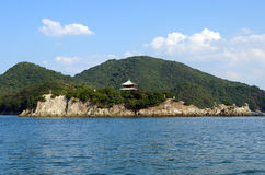 Bentenjima In Tomonoura Stock Photos