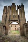 Bentivoglio, Bologna, emilia, Włochy Zdjęcie Stock