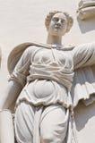 Bentivoglio palace. Ferrara. Emilia-Romagna. Italy. Royalty Free Stock Photography