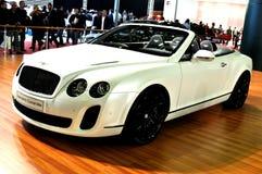 Bentley Royalty-vrije Stock Foto's