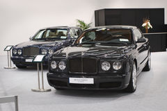 Bentley Fotografia Stock