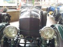 Bentley car Stock Photography
