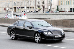 Bentley Continental Flying Spur Royalty Free Stock Image