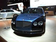 Bentley Stock Photos