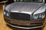 Bentley Flying Spur Royalty Free Stock Image