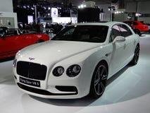 Bentley Flying Spur V8 S Immagine Stock