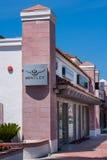 Bentley La Jolla dealership Stock Image