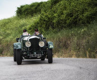 BENTLEY 6 1/2 Litre 1927 Stock Photo