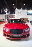 Bentley Stock Photography