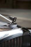 bentley samochodowy klasyk samochodowy luksus Obrazy Stock