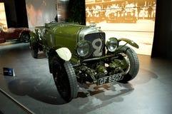 Bentley Speed Six Geneva 2014 Royalty-vrije Stock Afbeeldingen
