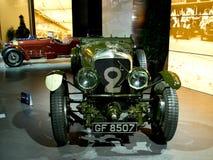 Bentley Speed Six Geneva 2014 Royalty Free Stock Image