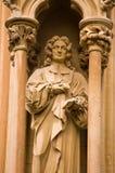 bentleycambridge richard staty Fotografering för Bildbyråer