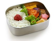 Bento Royalty Free Stock Photo