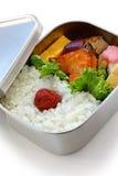 Bento Stock Image