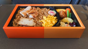 Bento Stock Photography