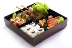 Bento Box Royalty Free Stock Image